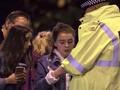 Cerita Saksi Mata Ledakan di Konser Ariana Grande