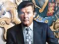'Utang' Buku Roger Moore Lunas 2 Minggu sebelum Wafat