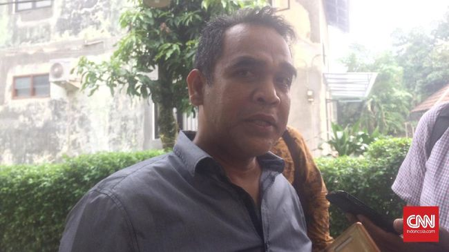 Dapat Kursi Pimpinan MPR, Gerindra Bakal Ajukan Sekjen Partai