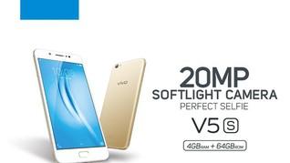 Cukup Andalkan Vivo V5s untuk Abadikan Momen Berlibur Anda