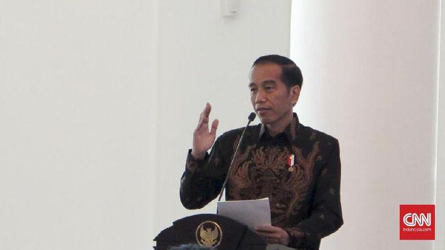 Jokowi: Tak Ada Tempat Bagi Intoleransi di Indonesia