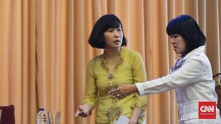 Netizen Tanggapi Gugatan Cerai Ahok Terhadap Veronica