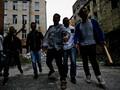 Pelajar Meksiko Dibunuh Gangster, Dilarutkan di Cairan Asam