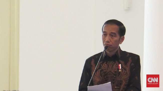 'Kegeraman' Jokowi, Kahatex dan British Virgin Islands