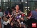 KPK Kantongi Bukti dan Kesaksian Soal 'Duit Alkes' Amien Rais