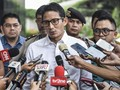 Saat Menjabat, Sandi Janji Naikkan Dana Operasional RT/RW