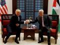 Bincang Trump-Abbas sebelum Yerusalem Diakui Ibu Kota Israel