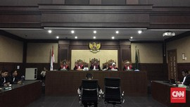YLBHI: Larangan Merekam Sidang Angin Segar Mafia Peradilan
