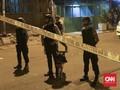 Usai Kuliah, Mahasiswi Terluka Karena Ledakan Kampung Melayu