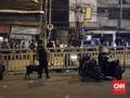 Ledakan Kampung Melayu Bom Bunuh Diri, Satu Polisi Tewas
