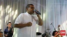 Redakan Tensi Pilpres, Hadad Alwi Ajak Ma'ruf Amin Selawatan