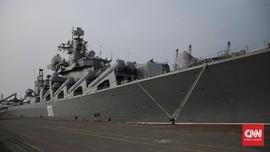 Kawal Perairan Teluk, Jepang Kirim Pasukan ke Timur Tengah