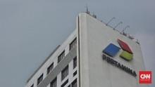 Pejabat Pertamina yang Ikut Prabowo ke Brunei Dinonaktifkan