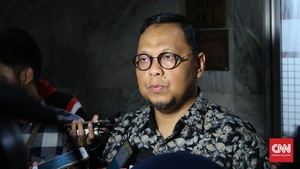 TKN Tuding Data <i>Real Count</i> Kubu Prabowo Bermasalah