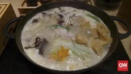 Promo 'All You Can Eat' 2 Minggu, Restoran China Bangkrut