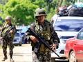 Militan Indonesia Diduga Tewas dalam Bentrokan di Filipina