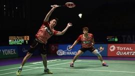 Indonesia Gagal di Piala Sudirman, Kemenpora Panggil PBSI