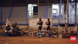 FOTO: Ledakan Maut Kampung Melayu