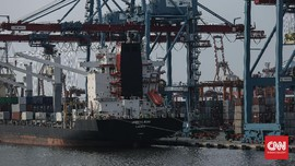 Mendag Kaji Undur Kewajiban Ekspor Impor Pakai Kapal Nasional