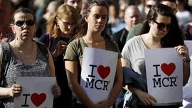 Pemerintah Libya Janji Bantu Inggris soal Bom Manchester