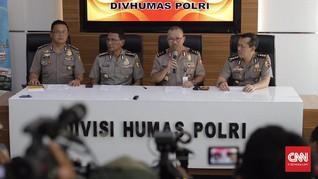 RI Punya Banyak Bibit Teroris dalam Diri Pelaku Intoleransi