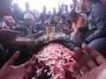 Jadi Korban Bom Kampung Melayu, Polisi Tingkatkan Kewaspadaan