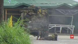 Darurat Militer, Kondisi Marawi Semakin Mencekam
