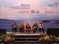 Forum Pariwisata di Manado Sepakati Bisnis USD 400 Juta