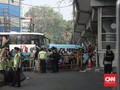 Persija Mengutuk Serangan Bom di Kampung Melayu