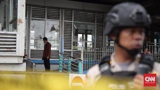 Bom Kampung Melayu Berkaitan dengan Teroris Malaysia