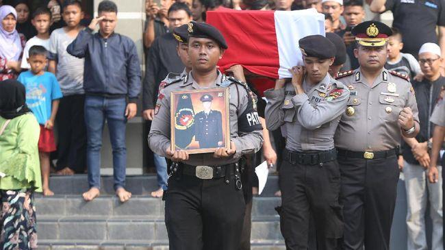 Bom Kampung Melayu Diduga Ada Muatan Balas Dendam JAD