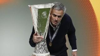 7 Fakta Impresif Mourinho Meski Dipecat Man United