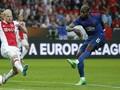 Babak I: Pogba Bawa MU Unggul atas Ajax
