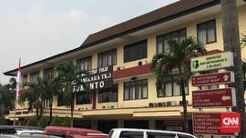 7 Polisi Sekolah Perwira Positif Corona Dirawat di RS Polri