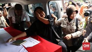 Singapura Kirim Ungkapan Duka atas Bom Kampung Melayu