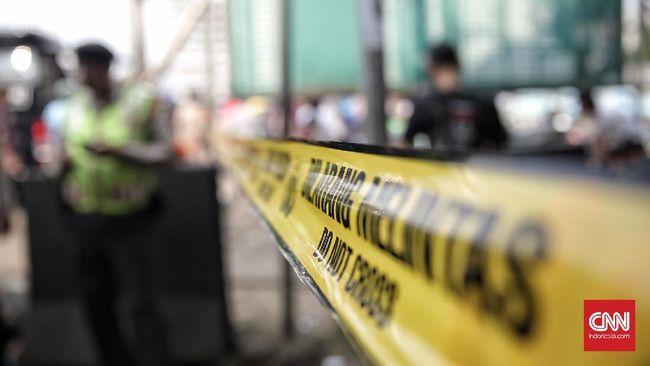 Penyerang Polsek Disebut Ingin Mati Ditembak Aparat