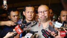 Kasus Buku Merah, Polri Tak Akan Usut Internal Kepolisian