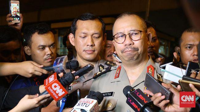Polisi Kerahkan 170 Ribu Personel Amankan Pilkada 2018