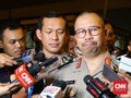 Tiga Jenderal Polri Minta Izin Maju Jadi Calon Gubernur 2018