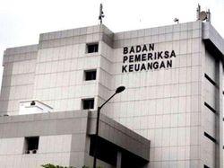 BPK akan Panggil Auditor Laporan Keuangan Garuda