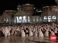 Khusyuk Tarawih di Serambi Mekkah