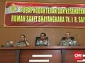 Dua Pelaku Bom Kampung Melayu Anggota JAD Bandung Raya