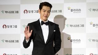 Kim Woo Bin Tulis Surat soal Kondisinya usai Perawatan Kanker