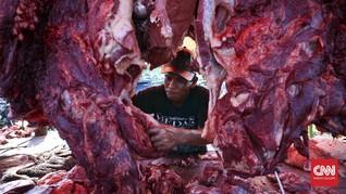 Bulog Tidak Akan Impor Daging Sapi