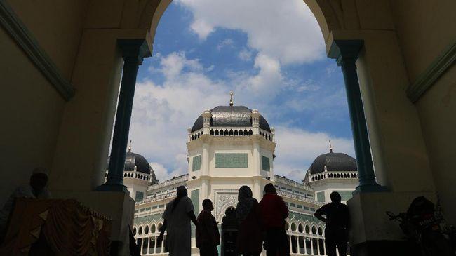 Kerek Jumlah Turis, Menpar Luncurkan Program Wisata Ramadan