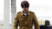Ultah ke-29, Kim Woo Bin Masih Berjuang Lawan Kanker