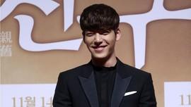 Kim Woo Bin Tak Bisa Ikut Wamil Akibat Kanker Nasofaring