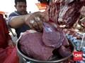 Demi Harga Terjangkau, Pemerintah Kaji Impor Daging Sapi