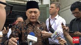 Periksa Agus Martowardojo, KPK Dalami Penganggaran e-KTP
