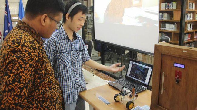 KIJA Taiwan Higher Education Bidik Pangsa Pasar di Jababeka